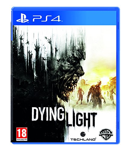 Preisvergleich Produktbild Dying Light The Following - Playstation 4