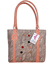 Ritupal Collection Women Shoulder Handbag PU