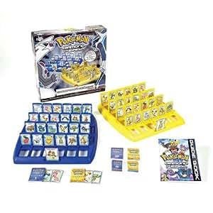 Bandai - Jeu de Société - 85887 - Kisekache Pokémon