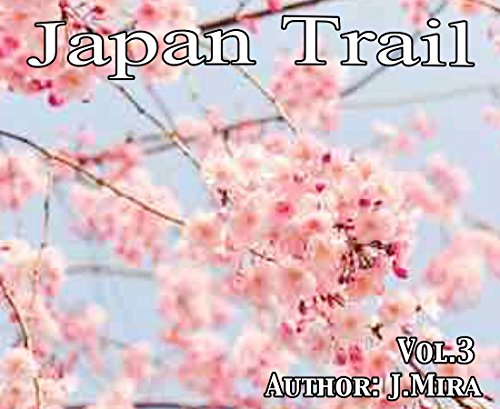 Descargar Libro JapanTrail vol3 (Galician Edition) de J Mira