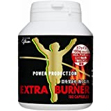 Glico power production extra burner 59.9g (standard 180 grain)