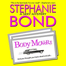 Body Movers: A Body Movers Novel, Book 1