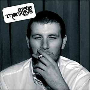 Whatever People Say I Am, That's What I'M Not [VINYL]