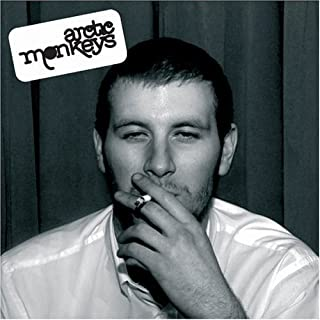 Whatever People Say I Am, That's What I'M Not [VINYL] by Arctic Monkeys (B000C8VE14) | Amazon Products