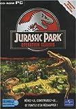Jurassic Pack 3 - Operation Genesis