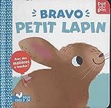Bravo petit lapin - Livre animé