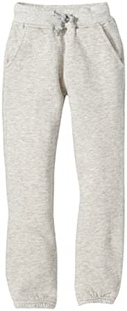 LTB Jeans Pantalon  Fille - Gris - Grau (Light Grey Mel 217) - FR : 16 ans (Taille fabricant : 176)