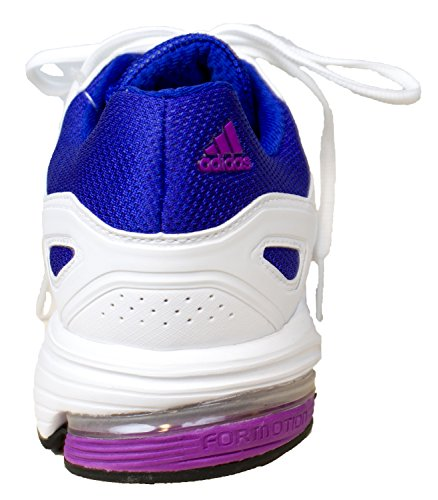 ADIDAS run-Schuh light TER Cushion 2 W - ftwweiss/ironmt/ngtfla