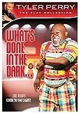 What's Done in the Dark (Full Dub Sub Ac3 Dol) [DVD] [Region 1] [US Import] [NTSC]