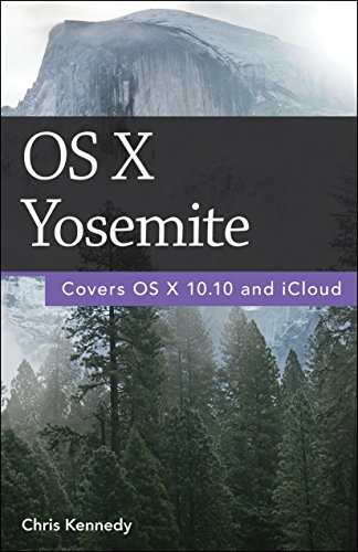 OS X Yosemite (English Edition)