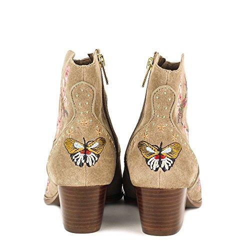ASH, Bottes pour Femme Coco