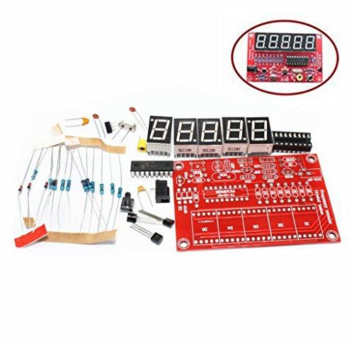 10values*20pcs=200pcs Crystal Oscillator Assorted Kit Assortment Set 32.768khz 2x6 4mhz~48mhz 49s Online Shop Integrated Circuits Active Components