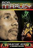 Bob Marley Calendrier 2016