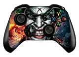 #6: Xbox one controller skin ( sticker ) of JOKER ( MULTI COLOR )