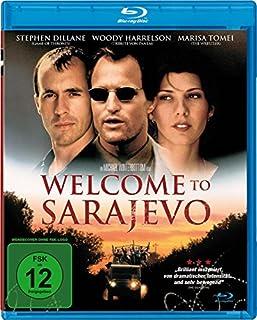 Welcome to Sarajevo [Blu-ray]