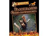 Grillpaul | Mustang Flammlachs Grill | Feuerkorb | Lachsgrill | Lachsbretter | Finnland | SALE -