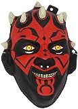 Rubie's jadeo–Maske Darth Maul für Erwachsene, Einheitsgröße