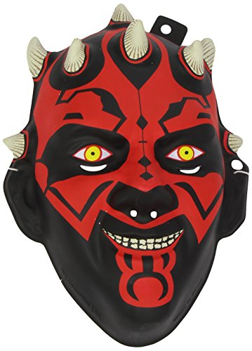 Rubie`s - Máscara Darth Maul (2531)