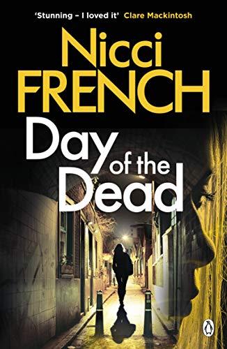 Buchseite und Rezensionen zu 'Day of the Dead' von Nicci French