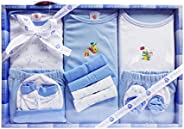 Mini Berry 13 Piece Unisex Baby's Gift Set (B