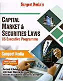 Capital Market & Securities Laws for CS Executive June 2018 Exam