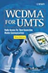 WCDMA for UMTS: Radio Access for Thir...
