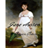 Jane Austen: The Complete Collection (With Active Table of Contents): (All Major and Minor Works, Pride and Prejudice, Sense and Sensibility, Emma, Persuasion, ... Park, + and More) (English Edition)