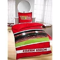 """1. FC Union Berlin Bettwäsche """"Stadion"""""""
