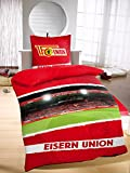 1. FC Union Berlin Bettwäsche