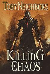 Killing Chaos (The Five Kingdoms Book 13) (English Edition)
