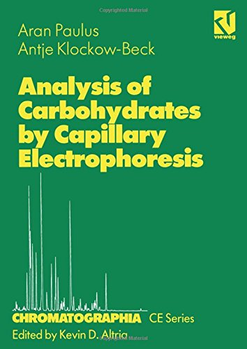 analysis-of-carbohydrates-by-capillary-electrophoresis