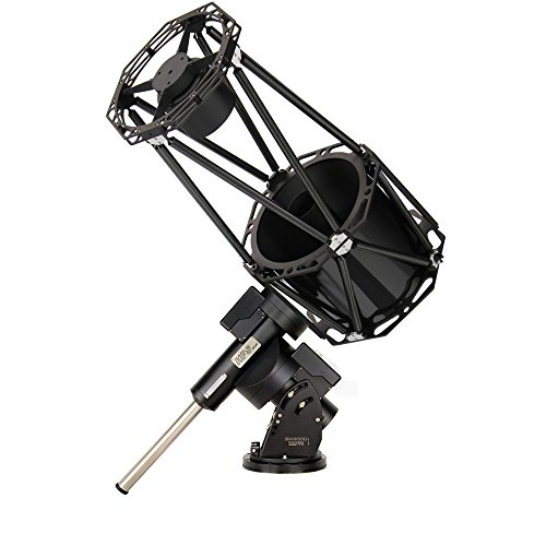 Omegon Telescopio Pro Ritchey-Chretien RC Truss Tube