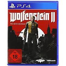 Wolfenstein II: The New Colossus - [PlayStation 4]