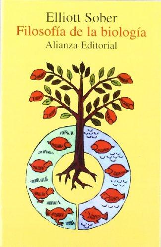 Filosofía de la biología (Alianza Universidad (Au))