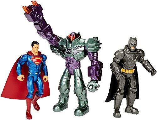 "Batman vs Superman 6"" Figure 3 Pack Standard"