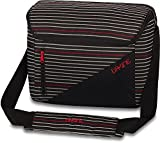 DAKINE Damen Tasche Brooke Messenger, Waverly, 38 x 32 x 15 cm, 17 Liter