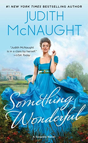 Something Wonderful (The Sequels)