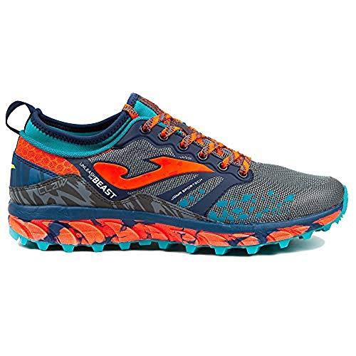 Sportime2 Joma TK. Claw Men 812 - Scarpe Trail Running Uomo - Joma TK.CLAWS-812 (EU 42 - cm 27 - UK 7.5)