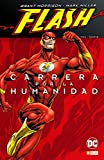 Flash de Grant Morrison y Mark Millar: Carrera por la humanidad
