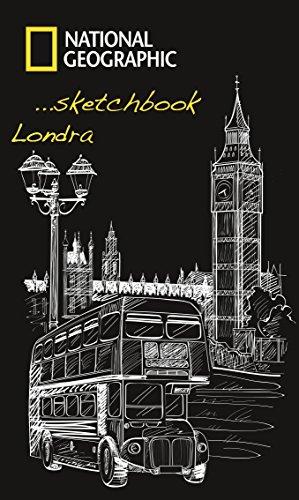 Londra. Sketchbook