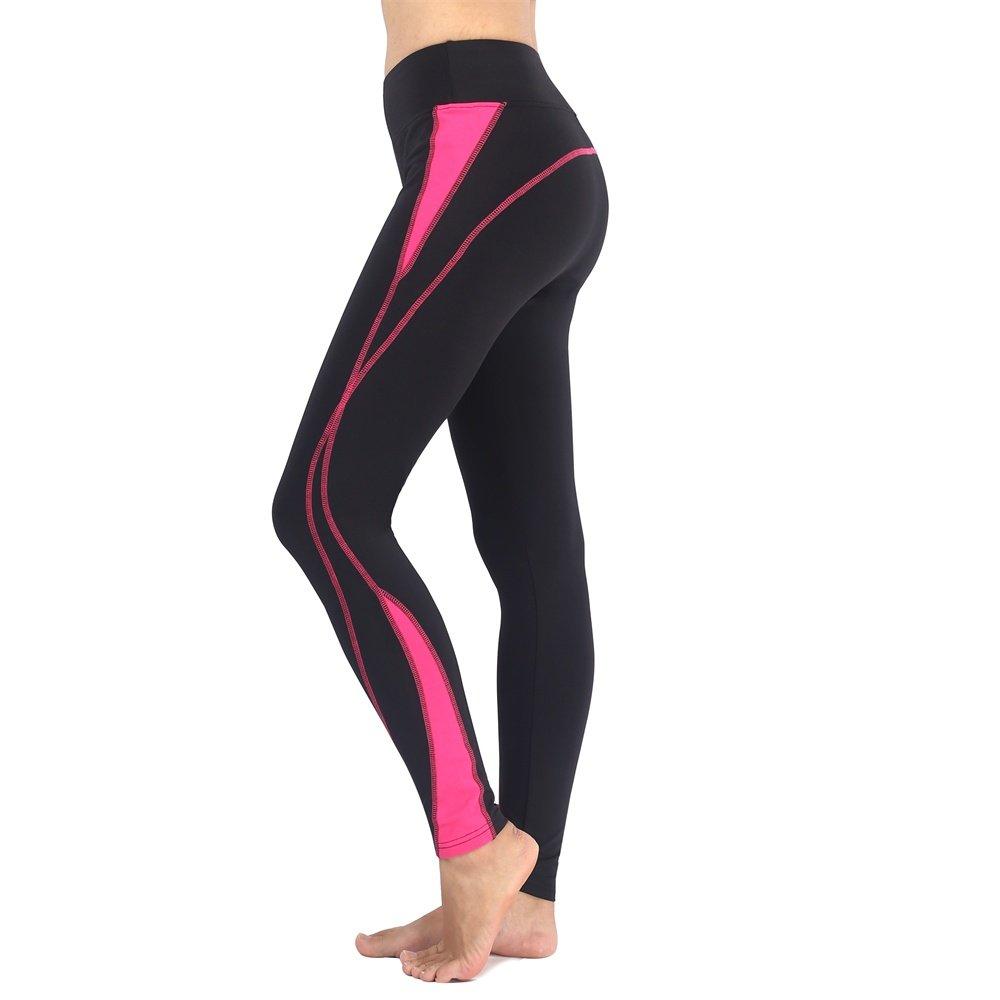 8d93e86aae694 SS500 - Sugar Pocket Womens Outdoor Capris Fitness Leggings Running Yoga  Pants