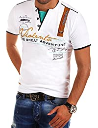 MT Styles 2in1 T-Shirt ADVENTURE manches courtes R-2693