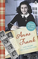 The Diary of Anne Frank by Anne Frank (2015-04-02)