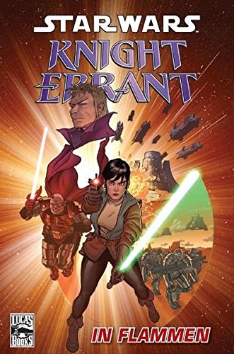 Star Wars Sonderband 63: Knight Errant I - In Flammen