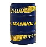 MANNOL 1 x 208L Hydro ISO 46/Hydraulikoel DIN 51524 HLP VG