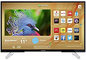 Hitachi 49HK6T74U 49 Inch Ultra HD Smart LED TV