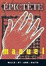 Manuel par Épictète
