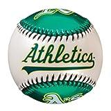 Franklin Sports Palla da Baseball MLB Team Softstrike