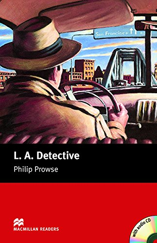 MR (S) L.A. Detective Pack: Starter (Macmillan Readers 2005)