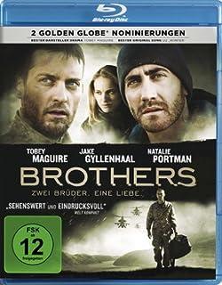 Brothers - Zwei Brüder. Eine Liebe [Blu-ray]